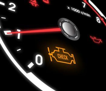 Диагностика Check Engine в Самаре | Авто-Лидер