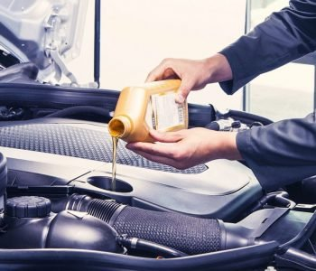Замена моторного масла в Самаре   Авто-Лидер