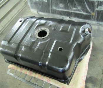 Топливный бак - снятие/установка в Самаре   Авто-Лидер