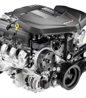 Ремонт двигателя в Самаре | Авто-Лидер