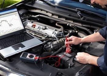 Компьютерная диагностика двигателя в Самаре   Авто-Лидер
