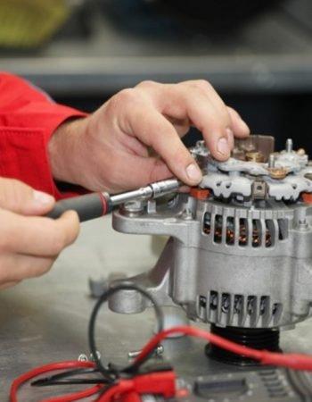 Генератор - ремонт в Самаре | Авто-Лидер