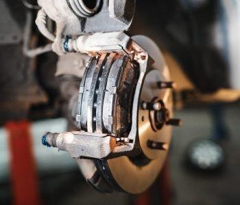Колодки тормозные - замена в Самаре | Авто-Лидер
