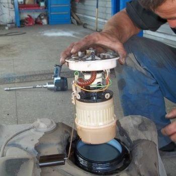 Бензонасос замена в Самаре | Авто-Лидер