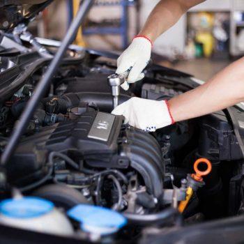 Замена моторного маслав в Самаре | Авто-Лидер