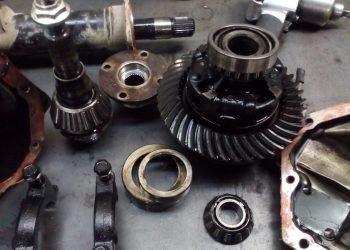 Редуктор - ремонт в Самаре | Авто-Лидер