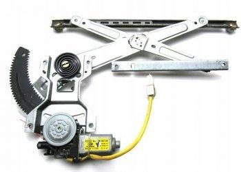 Стеклоподъемник - снятие/установка в Самаре | Авто-Лидер