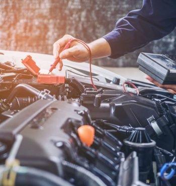 Диагностика автомобиля в Самаре | Авто-Лидер