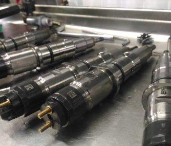 Дизельные форсунки - ремонт в Самаре | Авто-Лидер