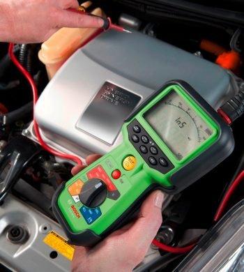 Диагностика электрооборудования в Самаре | Авто-Лидер