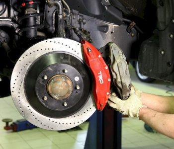 Ремонт тормозной системы автомобиля в Самаре | Авто-Лидер