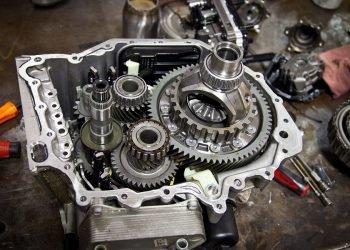 Ремонт трансмиссии в Самаре | Авто-Лидер