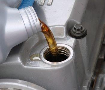 Замена масла в CVT в Самаре | Авто-Лидер
