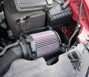 Замена салонного фильтра в Самаре   Авто-Лидер