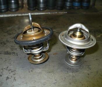 Термостат - замена в Самаре | Авто-Лидер