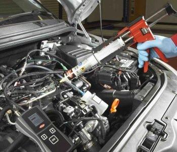 Ремонт топливной системы автомобиля в Самаре | Авто-Лидер