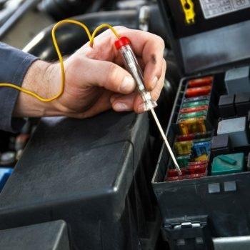 Ремонт электрооборудования в Самаре | Авто-Лидер