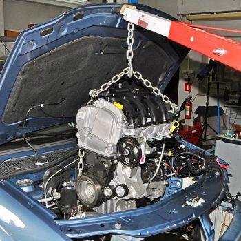 Двигатель - снятие/установка в Самаре | Авто-Лидер