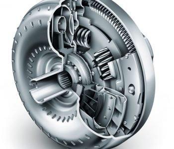Гидротрансформатор - ремонт в Самаре   Авто-Лидер
