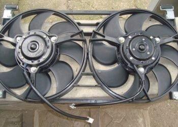 Вентилятор охлаждения - замена в Самаре | Авто-Лидер