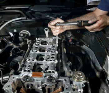 Капитальный ремонт двигателя в Самаре | Авто-Лидер