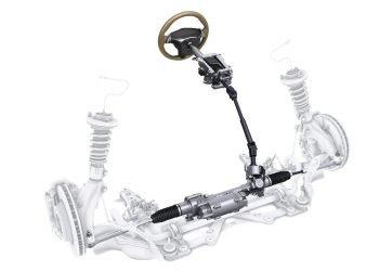 Ремонт рулевого управления автомобиля в Самаре | Авто-Лидер
