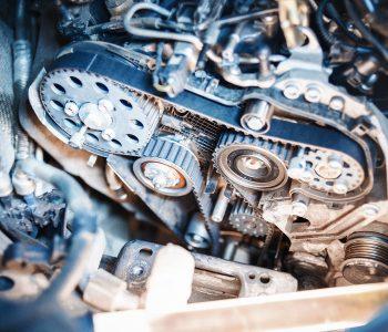 Замена ремня ГРМ в Самаре | Авто-Лидер