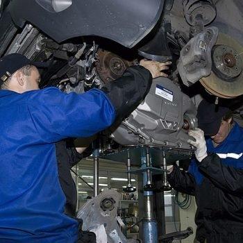 Коробка передач - снятие/установка в Самаре | Авто-Лидер