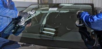 Лобовое стекло (вклейка) - замена в Самаре | Авто-Лидер