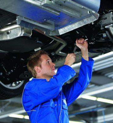 Ремонт подвески автомобиля в Самаре | Авто-Лидер